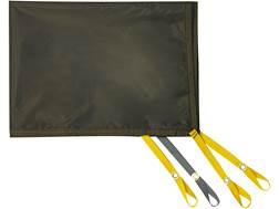 Slumberjack Nightfall 2 Person Dome Tent Footprint Polyester Gray