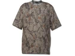 Natural Gear Men's T-Shirt Short Sleeve Cotton