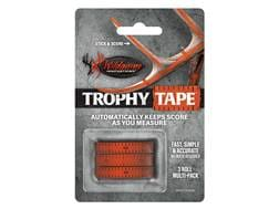Wildgame Innovations Trophy Tape Pack of 3