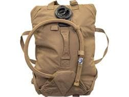 Military Surplus 25L Hydration System Coyote