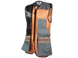 Beretta Men's Two Tone 2.0 Shooting Vest Polyester