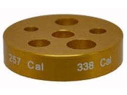Forster Datum Dial Ammunition Measurement System Dial #2