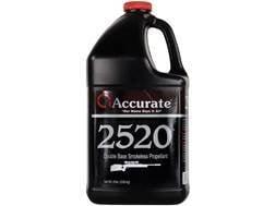Accurate 2520 Smokeless Powder
