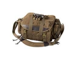 Beretta Waxwear Cartridge Bag 6 Box Range Bag Waxed Cotton