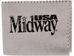 MidwayUSA Silicone Treated Gun Cleaning Cloth