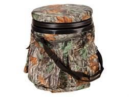 Big Game Swivel Sportsman's Bucket Matrix Camo
