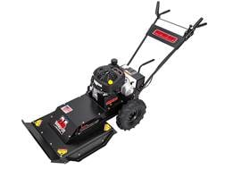 "Swisher Walk Behind Rough Cut Trail Cutter 24"" with 11.5 HP Briggs & Stratton Engine"