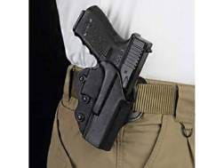 DeSantis Facilitator Holster Right Hand Sig Sauer P365 Kydex Black