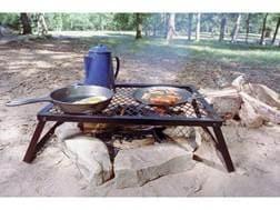 Texsport Heavy-Duty Camp Grill