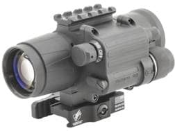 Armasight CO-Mini Gen 3A Night Vision Clip-on Device with Remote & Picatinny/Weaver-Style Mount M...