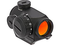 Primary Arms Advanced Micro Dot Rotary Knob Red Dot Sight 2 MOA with Picatinny-Style Mount Matte