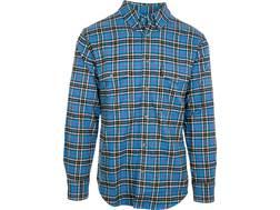 MidwayUSA Men's Flannel Long Sleeve Shirt