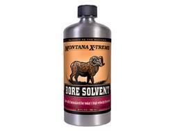 Montana X-Treme Bore Cleaning Solvent 20 oz Liquid
