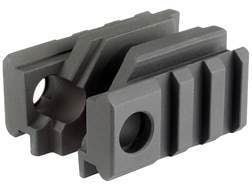 Midwest Industries Tactical Light Mount AR-15 Aluminum Matte