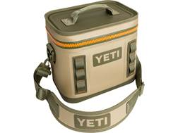 YETI Coolers Flip 8 Soft-Sided Cooler Dryhide Shell