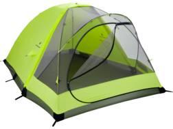 "Black Diamond Equipment Skylight 2-3 Person Dome Tent 88"" x 69"" x 42"" NanoShield Fabric Wasabi"