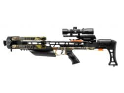 Mission Sub-1 Pro Crossbow Package with 1.5-5x32 Illuminated Scope