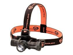 Streamlight ProTac HL USB Headlamp LED with Rechargeable Lithium Ion Battery Aluminum Black