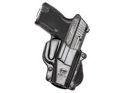 Fobus Standard Paddle Holster Right Hand Kel-Tec P11 9mm, 40 Polymer Black