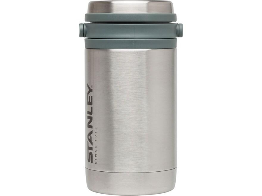 Stanley Mountain Vacuum Trail Mug 12 oz Stainless Steel