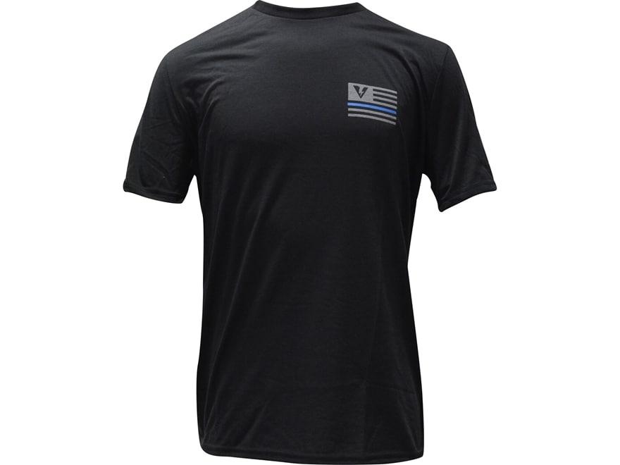 Oakley Men's Thin Blue Line T-Shirt Short Sleeve O-Hydrolix