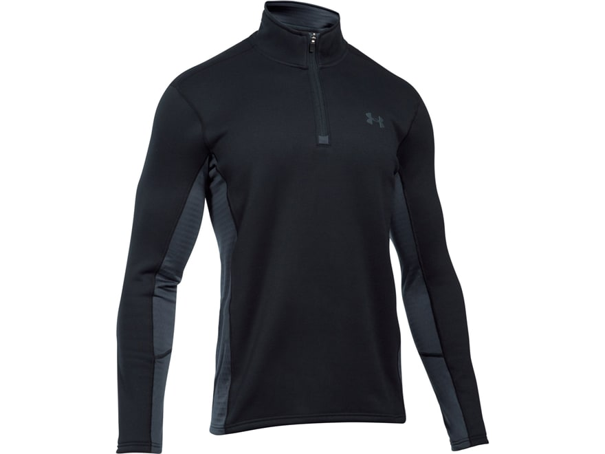 Under Armour Men's UA Extreme Base Layer 1/4 Zip Shirt Long Sleeve
