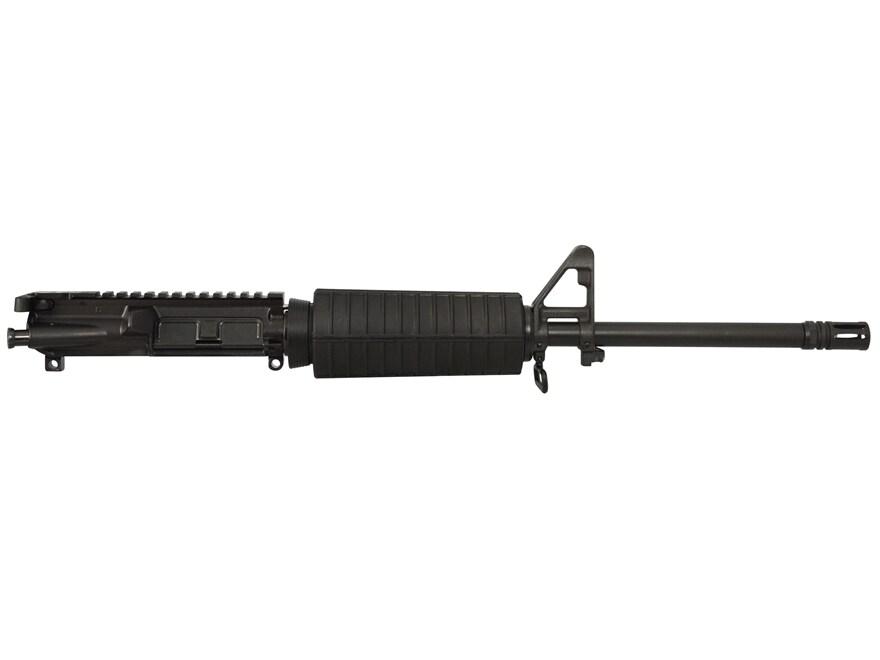 "AR-STONER AR-15 A3 Upper Receiver Assembly 7.62x39mm 16"" Barrel"