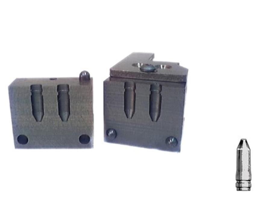 Saeco Bullet Mold #257 25 Caliber (258 Diameter) 100 Grain Truncated Cone Gas Check