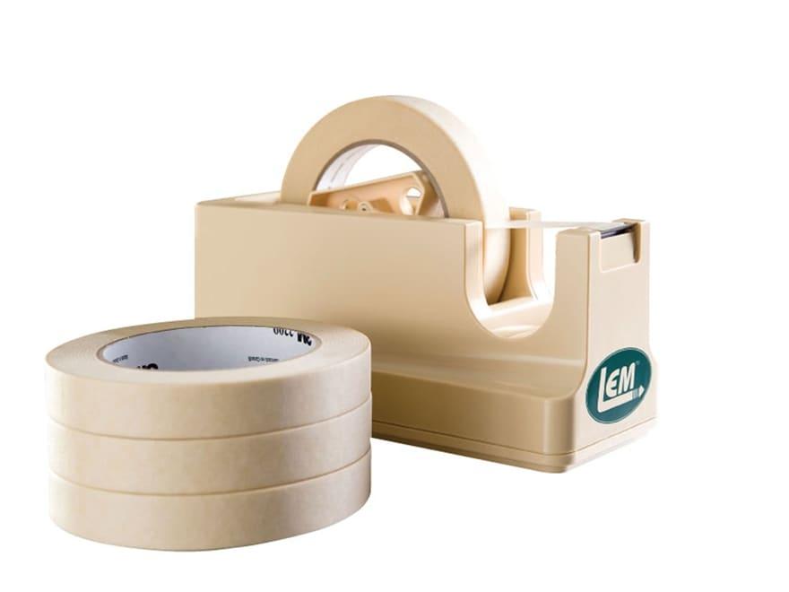 LEM Freezer Tape Dispenser With Freezer Tape