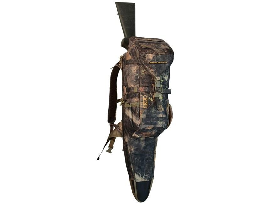Eberlestock H2 Gunrunner Backpack Polyester