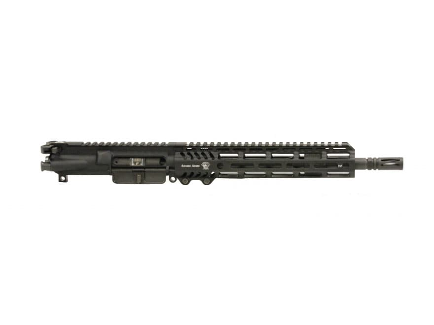 Adams Arms AR-15 P2 Gas Piston Upper Receiver Assembly 5.56x45mm NATO 11.5'' Barrel
