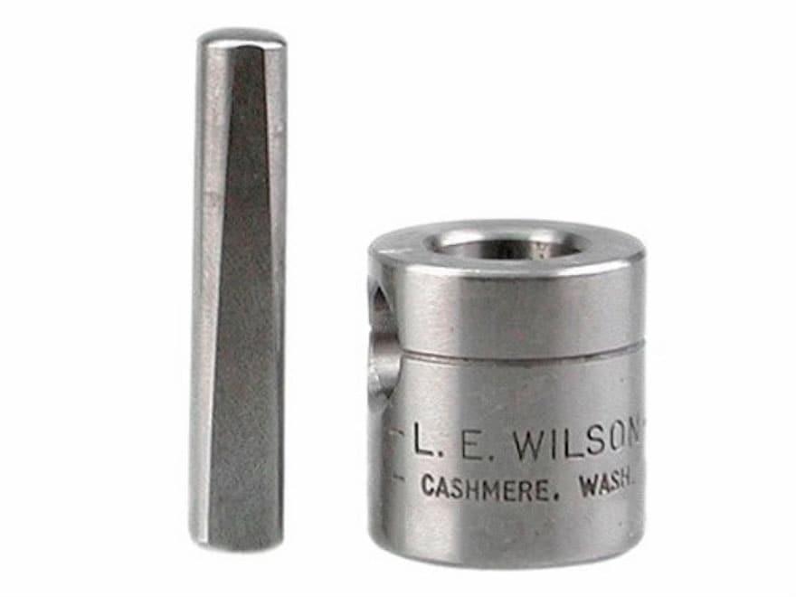 L.E. Wilson Q-Type Trimmer Case Holder 32 ACP, 32 S&W, 32 S&W Long
