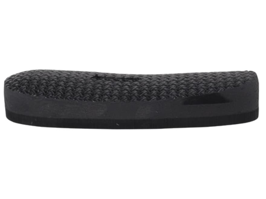 "Pachmayr D750B Decelerator Field Style Recoil Pad Grind to Fit Basketweave Texture .8"" ..."
