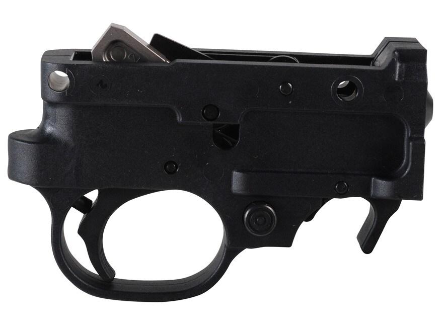 Ruger Trigger Guard Assembly Complete Ruger 10/22 Standard, Deluxe Sporter, Internation...