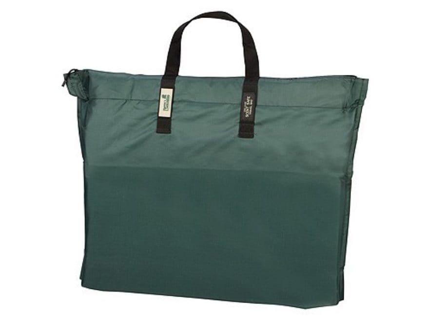 "Hunter's Specialties Scent Safe Deluxe Travel Bag 34"" x 24"" Nylon Green"