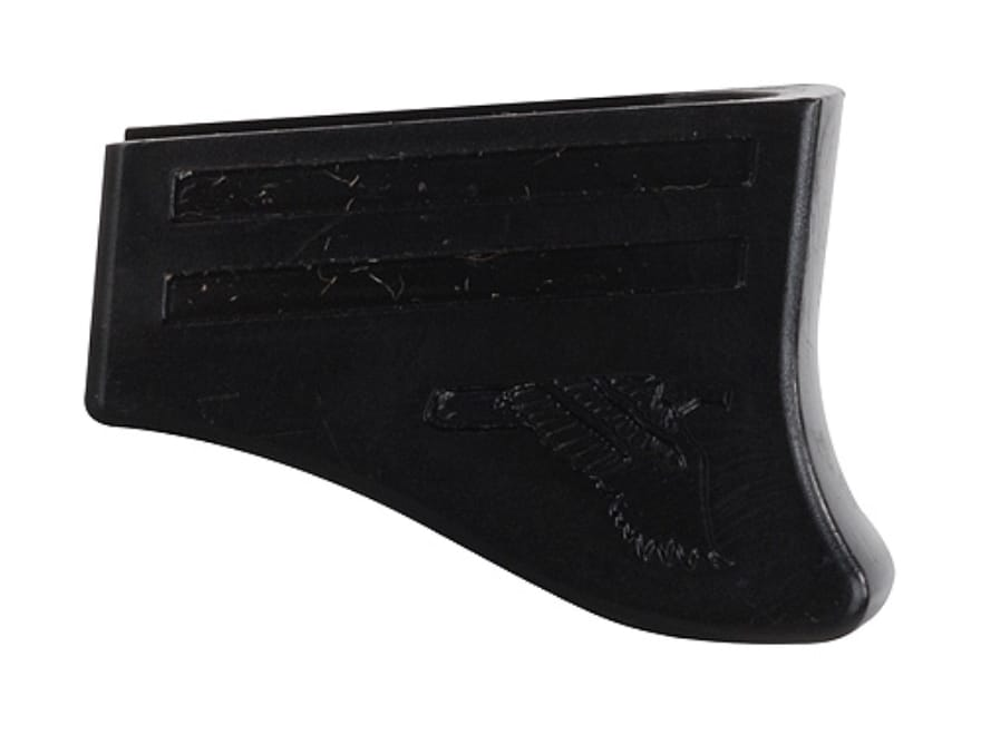 Magnum Research Finger Rest Magazine Base Pad Micro Desert Eagle 380 ACP 6-Round Polyme...