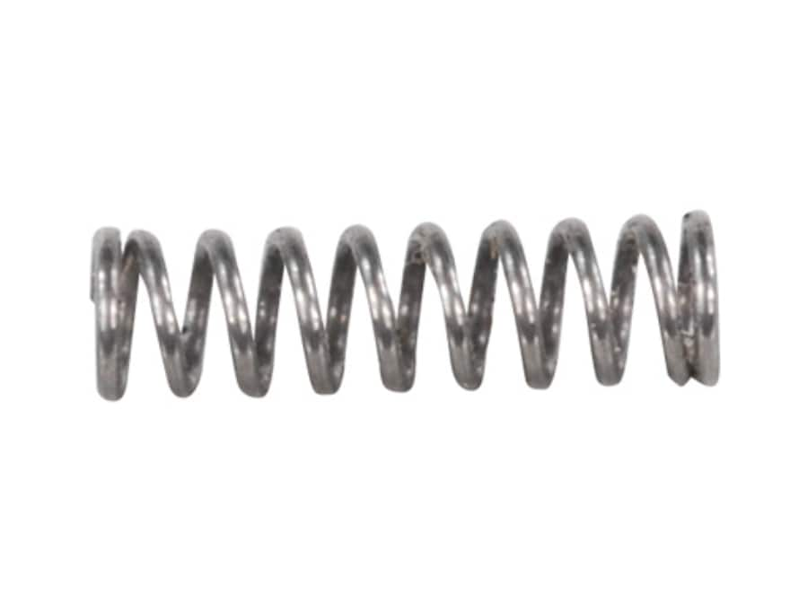 Smith & Wesson Rear Sight Body Plunger Spring S&W 1006, 3904, 3906, 3944, 3946, 439, 53...