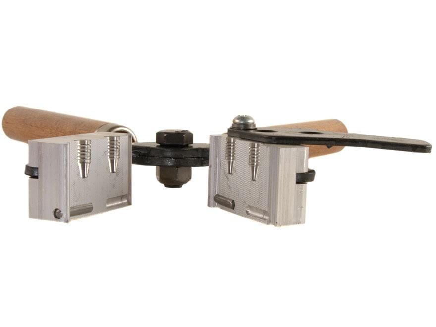 Lee 2-Cavity Bullet Mold TL314-90-SWC 32-20 WCF, 32 S&W Long, 32 Colt New Police (314 D...