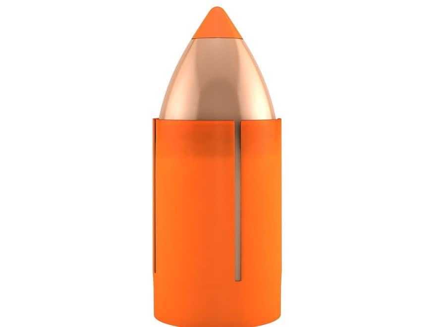 Nosler Muzzleloading Bullets 50 Caliber 300 Grain Ballistic Tip Box of 15