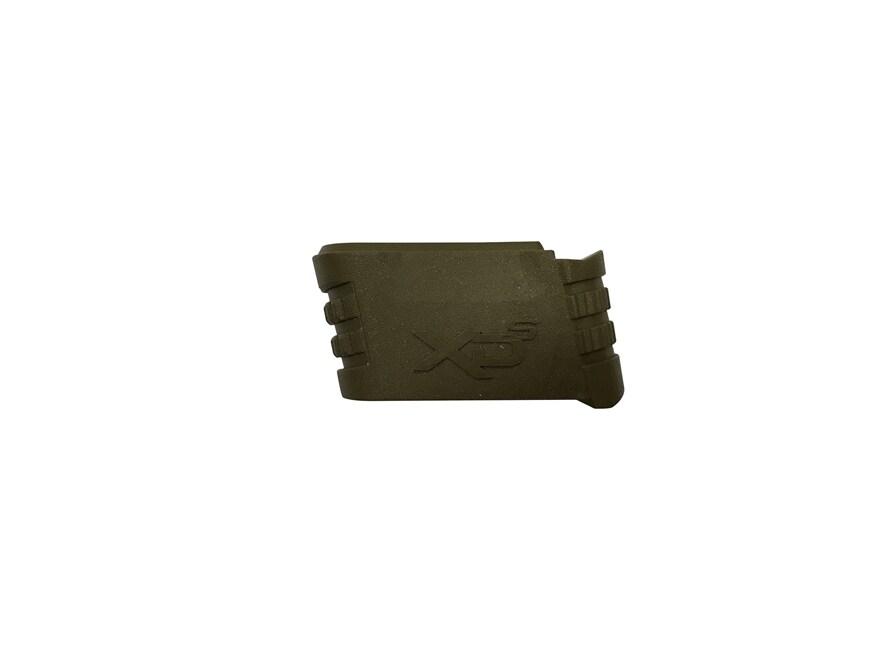"Springfield Armory Magazine Adapter Springfield XD-S 3.3"" 45 ACP Flat Dark Earth"