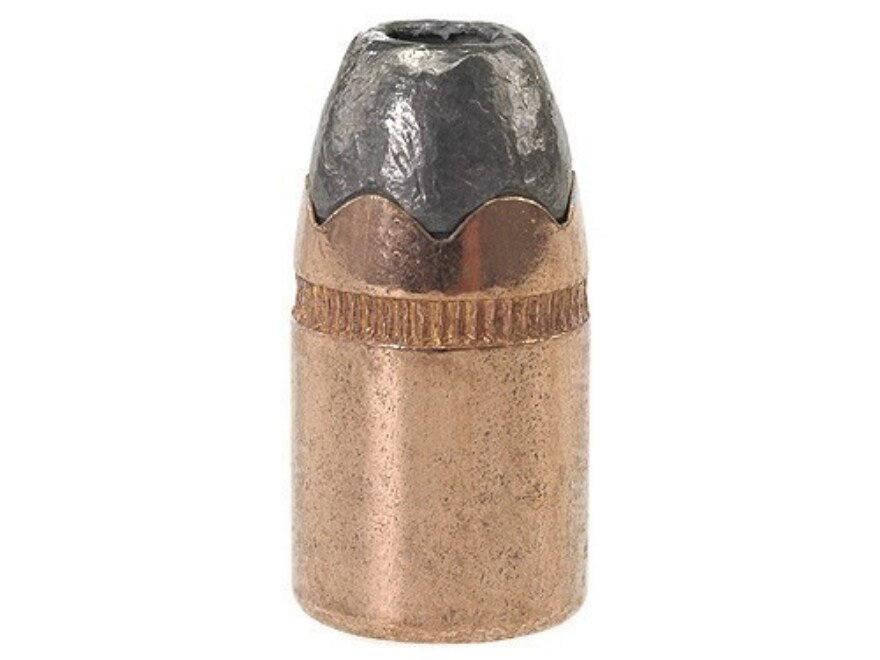 Remington Bullets 38 Caliber (357 Diameter) 158 Grain Semi-Jacketed Hollow Point