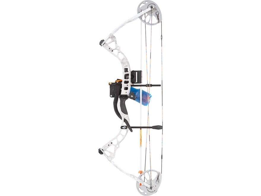 Diamond Edge Sonar Bowfishing Bow Package 5-55 lb
