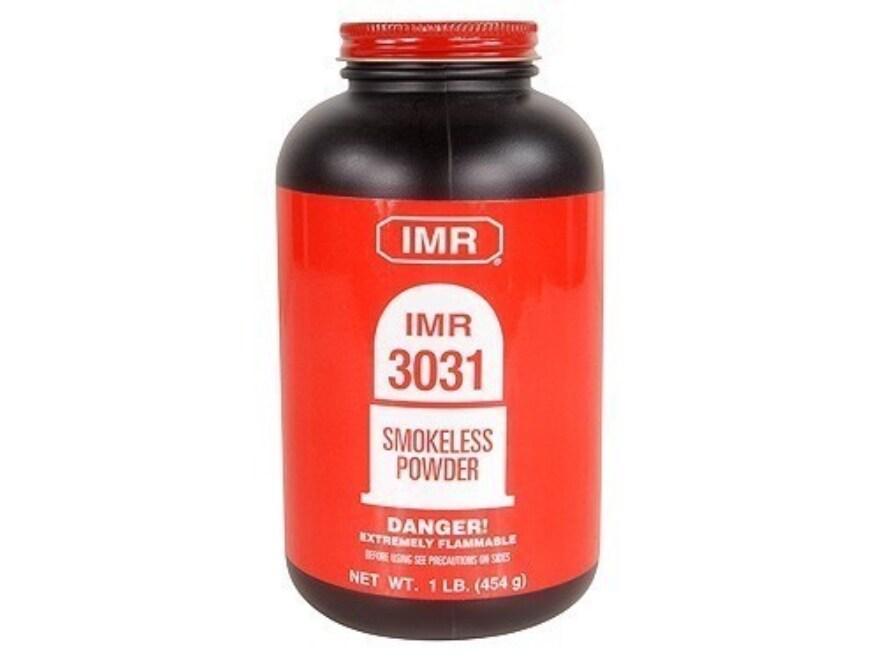 IMR 3031 Smokeless Powder