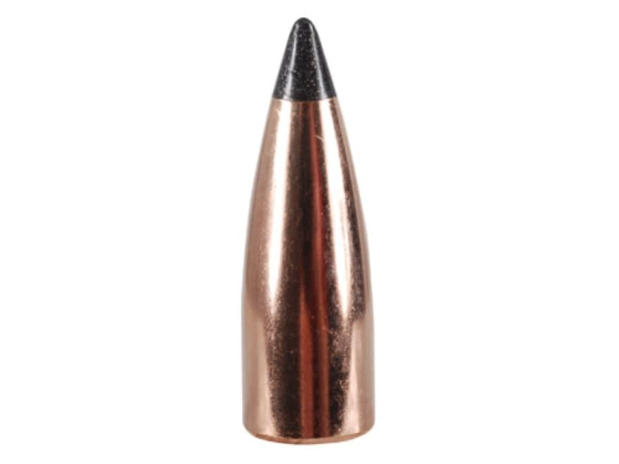 Nosler Varmageddon Bullets 243 Caliber, 6mm (243 Diameter) 55 Grain Tipped Flat Base