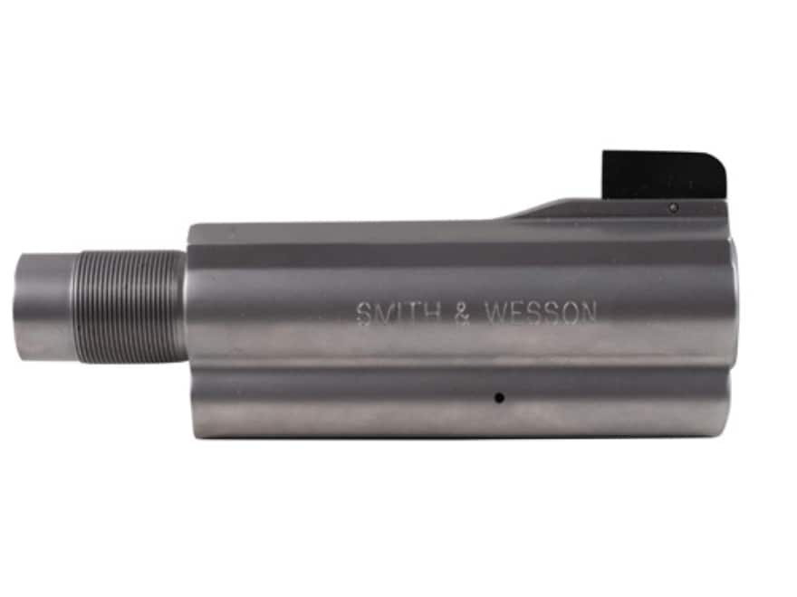 """Smith & Wesson Barrel Assembly S&W 625 4"""" 45 ACP Stainless Steel"""