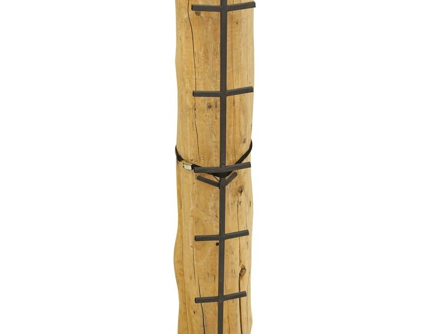 Rivers Edge Connect-N-Climb 20' Steel Climbing Stick