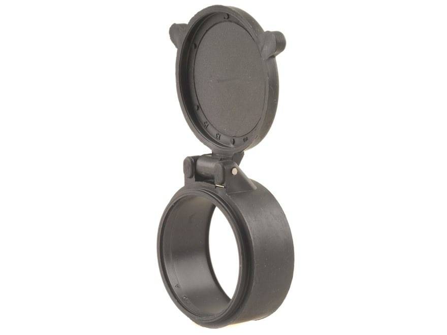 Aimpoint Flip-Up Red Dot Sight Lens Cover 30mm Front CET Black