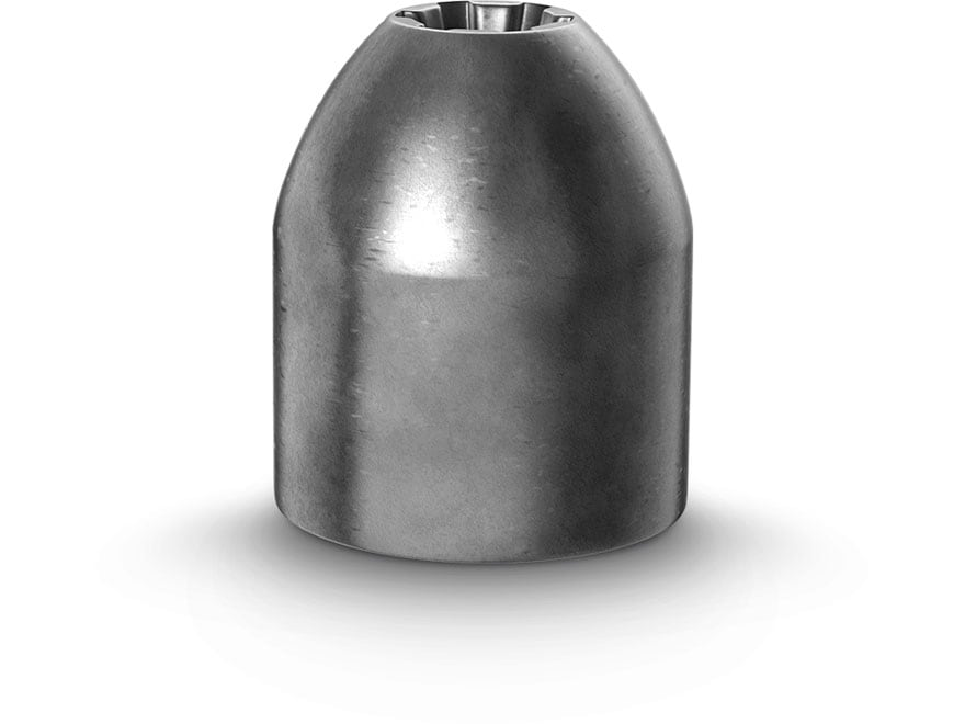 H&N Grizzly Pellets 35 Caliber 82 Grain Hollow Point Tin of 85