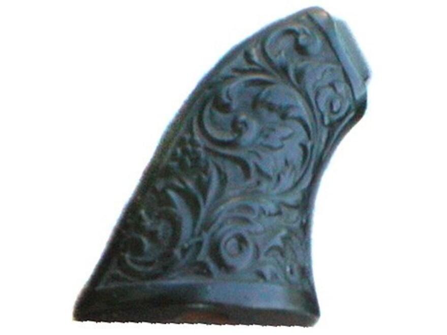 Vintage Gun Grips S&W 1891 Target Polymer Black