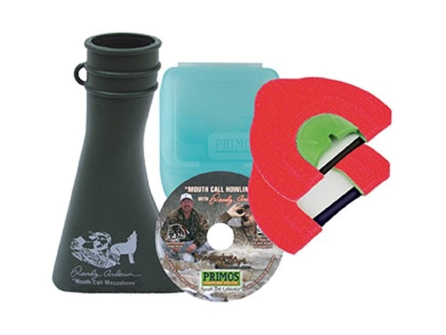 Primos Howler Pak Predator Call Pack